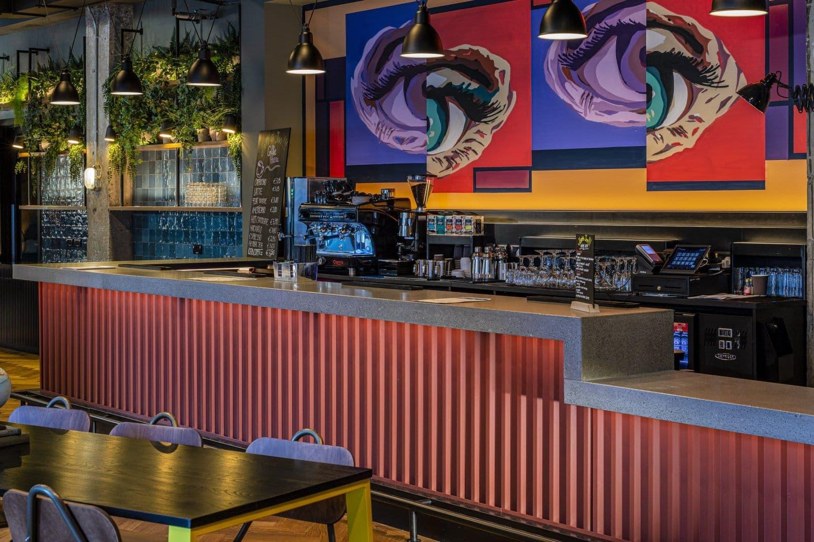 Jacobs Inn Bar